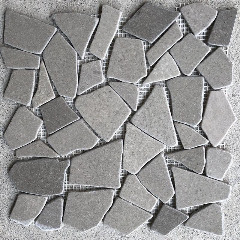 Random Mixed mosaics / RM mosaics
