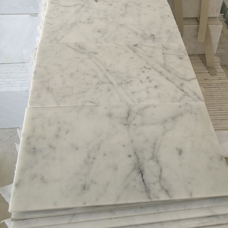 Marble tile 305x610mm