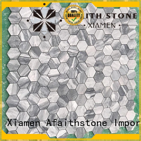 Afaithstone bardiglio marble supplier for toilet