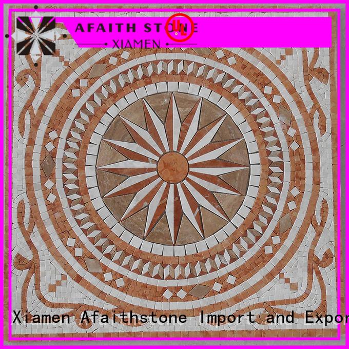 excellent medallion tile free sample for bathroom