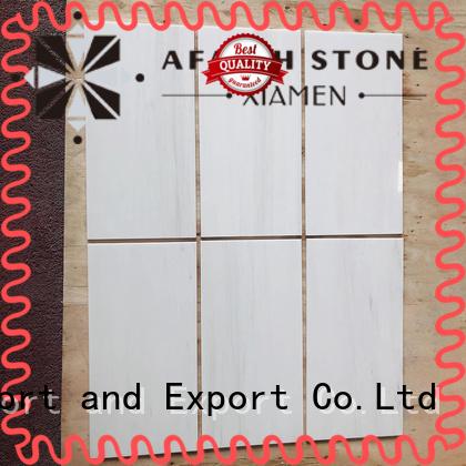 Afaithstone elegant dolomite marble promotion for bedroom