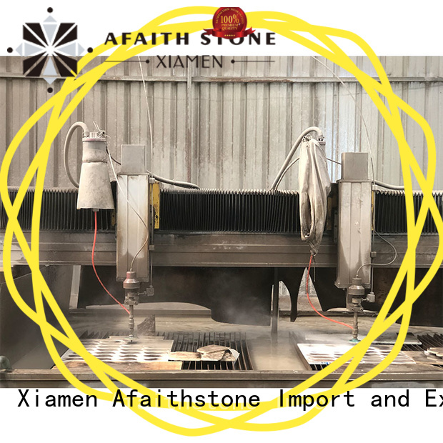 Afaithstone thassos marble supplier for living room