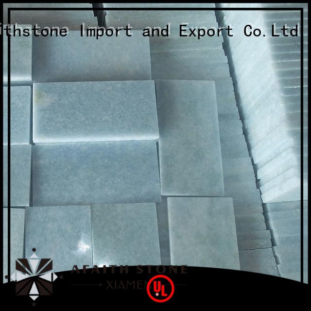 Afaithstone blue tile best quality for living room