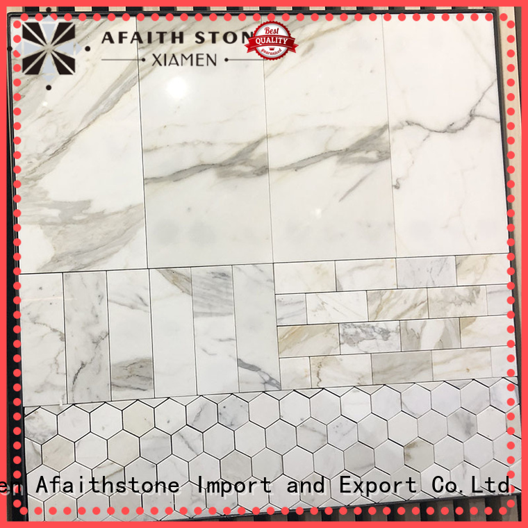 Afaithstone gold marble online for hotel