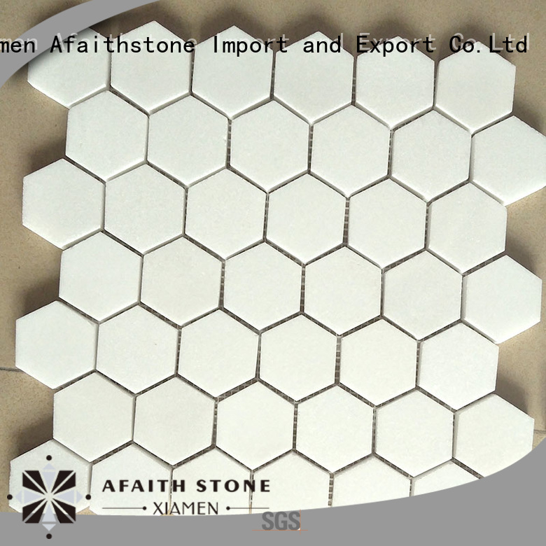 Afaithstone hot selling carrara marble tile inquire now for hotel