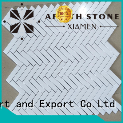Afaithstone thassos marble at discount for office