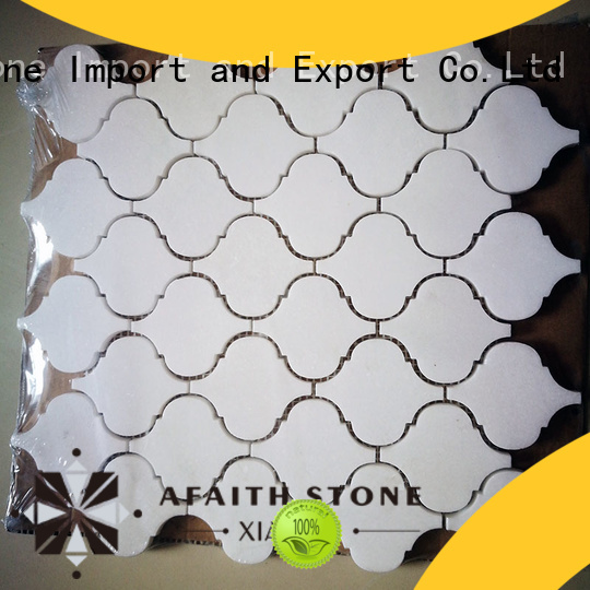 Afaithstone practical mosaic designs design for restaurant