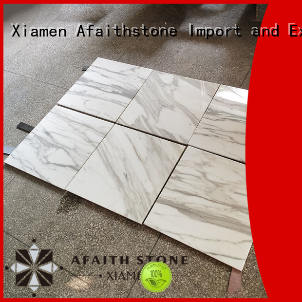 Afaithstone top quality tile countertops supplier for swimming pool