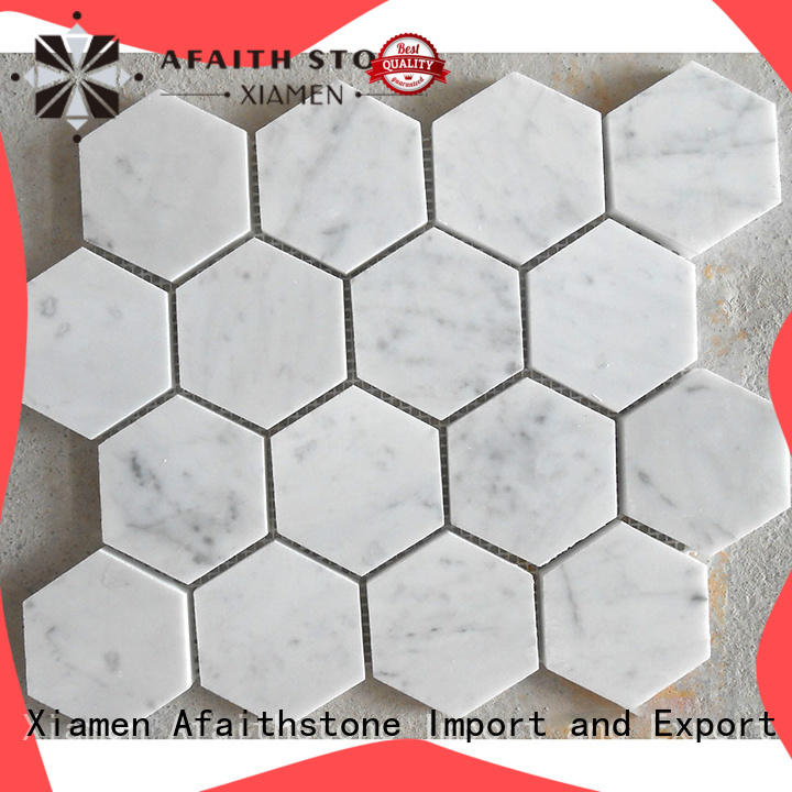 quality mosaic bathroom tiles with good price for mall