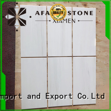 Afaithstone cost-effective laminate tile flooring supplier for garden
