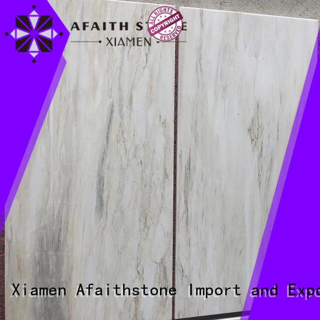 Afaithstone luxury best tile supplier for bathroom