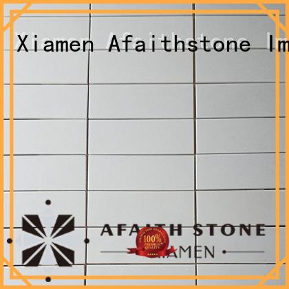 Afaithstone eco-friendly shower floor tile wholesale for swimming pool